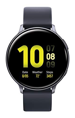 三星 Galaxy Watch Active 2 智能手表 44 毫米美国版 GPS 蓝牙高级......